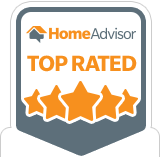See us on HomeAdvisor