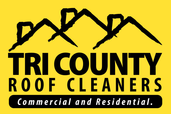 Welcome | Tri County Roof Cleaners